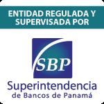 Logo de La Superintendencia de Bancos Panamá