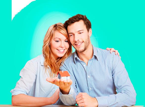Obtente casa nueva con tu crédito aprobado