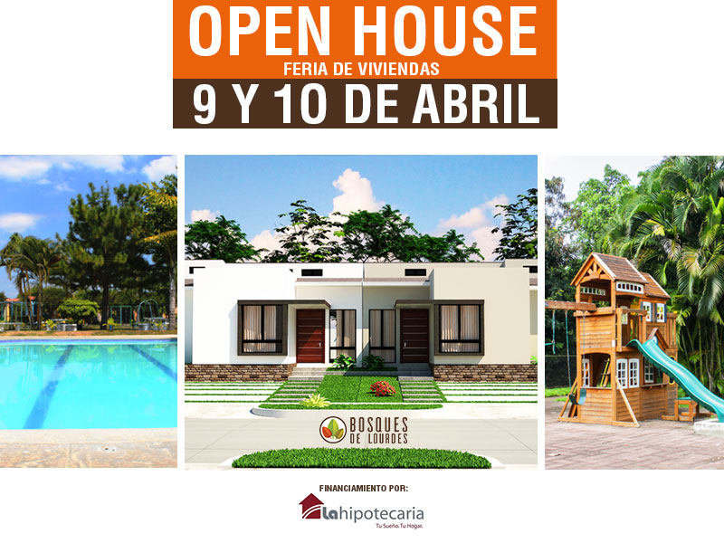open-house2 El Salvador