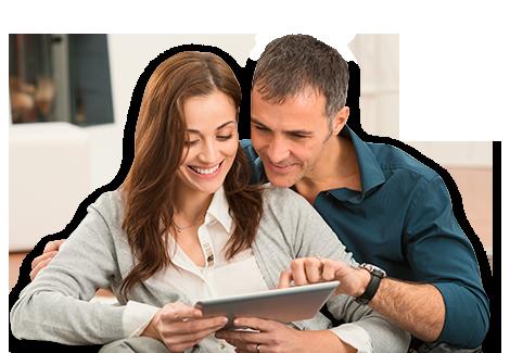 Precalificado en línea, calculo de préstamo y tasas de interés, cotiza prestamos para casas nuevas o usadas