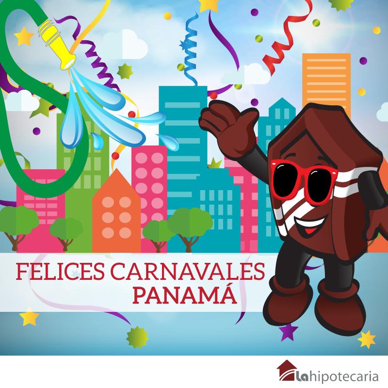 Horario de Carnaval