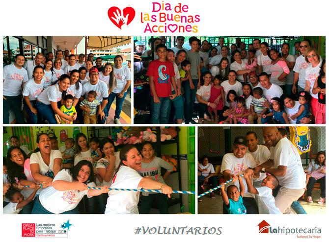 voluntariado_LaHipotecaria